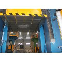 Buy cheap Large 600 Ton Hydraulic Press Machine H Frame With CE Certificate HSP Series from wholesalers