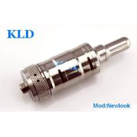how to clean a burnt atomizer