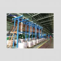 China MWD120/8 Wires Individual motor drives type Multi-Wire Drawing Machine with annealer wholesale