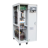 Buy cheap H Class Single Phase 220V 1000kva AC Power Stabilizer from wholesalers