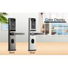 Buy cheap Zinc Alloy Fingerprint RFID Door Lock APP + Fingerprint + Password Unlock from wholesalers