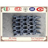 China High Si Heat-resistant Cast Iron RTCr1 Grate Bars for Chain Furnaces EB3257 on sale