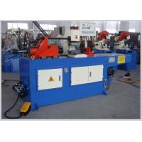 China Hydraulic Pipe End Forming Machine GD60 Working Speed 100mm In3 - 4 / S wholesale