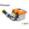 China Dot Line Thermal Label Printer 640dots Sturdy Adjustable Paper Roll Bracket wholesale