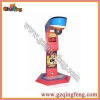 China Amusement Game Machine seek QingFeng as your supplier wholesale