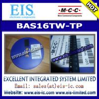 China BAS16TW-TP - MCC - SURFACE MOUNT FAST SWITCHING DIODE ARRAY - sales007@eis-ic.com wholesale