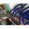 China High Precision Plastic Pipe Machine /  POE PP PVC Pipe Making Machine wholesale