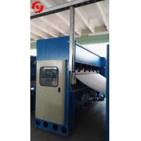 China 7m Polyster Fiber Geotextile Production Line With High Capacity wholesale