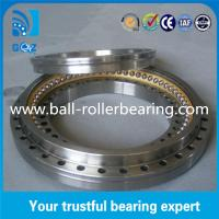China INA Rotary Table Slewing Ring Bearing ZKLDF150 3600 Limiting Speed wholesale