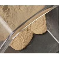 China Industry Grade Natural Magnetic Materials MnCO3 Wet / Dry Powder Mn Purity About 43.5% wholesale