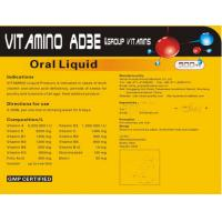 China Vitamin Ad3e Water Soluble Antibiotics For Livestock And Poultry on sale