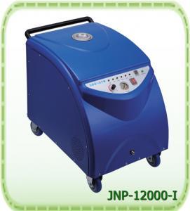 China Powerful Plastic Steam Car Washing Machine wholesale