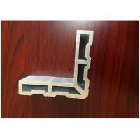 China 6063 T5 38*38MM Mill Finish 90 Degree Industrial Aluminum Profile With Solar Mounting Bracket Part wholesale