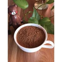 China Health Raw Organic Cacao Powder , Non Alkalized Cocoa Powder 2 YEARS Shelf Life wholesale