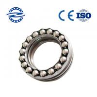 China High Speed Miniature Thrust Ball Bearing 51100 With Single Direction Or Bi - Direction wholesale