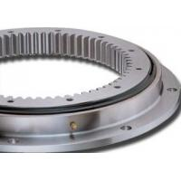 China Carbon Steel Machine Tools Flanged Slewing Ring Bearing 231.20.0414 of many Brands wholesale