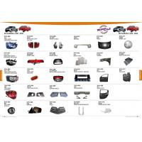 China High Efficiency Pic Kup Accessories , 2005 Mitsubishi Canter Parts Lightweight wholesale