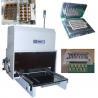 China Pneumatic PCB Punching Machine PCB Singulation for Rigid Flexible PCB wholesale