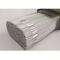 China Welding Aluminum Alloy Cable 3005 Grade Silver Color Aluminum Electrical Wire wholesale