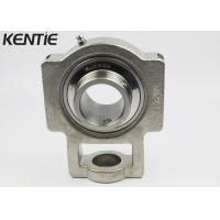 China Machine Stainless Steel SUCT208 High Temperature Pillow Block Bearings on sale