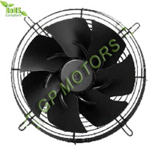 Ec Fan Axial Fan With Ec Motor 24 48vdc 250 Of Gpinfo