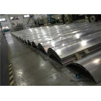 China Complex Integral Shaped CNC Aluminum Profiles 6063-T5 5 Years Warranty wholesale
