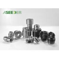 China Flow Control Valve Stem Assembly Tungsten Carbide And SS410 Materials wholesale