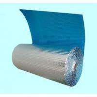 China 200j Fireproof Insulation Material / Foil Backed Insulation High Efficiency wholesale