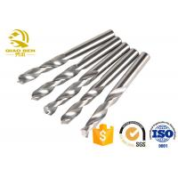 China Polishing End Cutting Reamer Hrc 45 Straight Flute Tungsten Carbide Drill Reamer wholesale