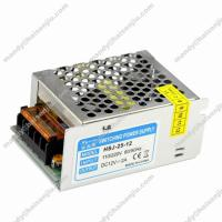 China LED Screen Power Supply DC 5V 7A 35W , Single Output Power Supply on sale