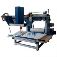 China 2KN Durability Comprehensive Furniture Testing Machines to Test Mattress Surface wholesale