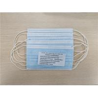 China Anti Dust Protective Disposable Mouth Mask FFP2 Cotton Gauze Face Mask wholesale