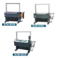 China High-Table Automatic Strapping Machine (KZ Series) on sale