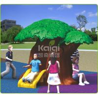 China Outdoor Playground Equipment For Home , Kids Outdoor Play Equipment wholesale
