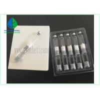 China China Supplier hgh 36iu with water pen growth hormone Injection wholesale