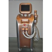 Buy cheap Painless Permanent Super Hair Removal Machine / Ipl Shr Machine Acne Treatment from wholesalers