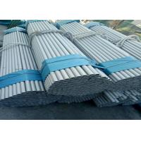 China Hardened  Stainless Steel Welded Pipes Tolerances Thickness Chart  / Weight Calculator wholesale