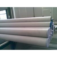 China Seamless Duplex Stainless Steel Pipe ASTM A789 , ASTM A790 TP321 / 321H wholesale