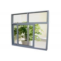 China Aluminium Window Frame Extrusions With Mill Finished wholesale