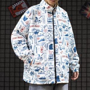 China hip-hop clothing manufacturers OEM ODM 125Gsm-160Gsm Hip Hop Winter Jackets For Men wholesale