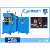 Buy cheap 500KVA Electrical Welding Machine Copper Flexible Conductor Molecular Diffusion Applied from wholesalers