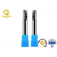 Buy cheap CNC Chamfering Cutter Diamond Milling Tools Monocrystal PCD 100mm Length from wholesalers