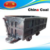 China Single dumping mine car wholesale