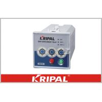 Buy cheap AC IDMT Automatic Overcurrent Protection Relay 5A Single Phase from wholesalers
