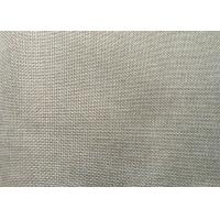 Home Decoration Natural Fiber Board , High Elasticity PP / Hemp Fiberboard