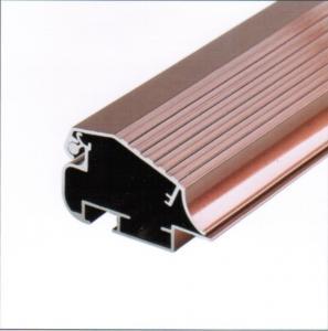 China 6063 / 6061 / 6005 Aluminium LED Profiles With Mill Finish / Anodizing wholesale