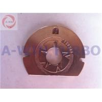 China Copper Turbocharger Thrust Bearing HC5A Standard ISO9001 / TS16949 wholesale