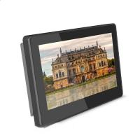 China Inwall Mounted Tablet PC POE Android Tablet with NFC For Access Control wholesale