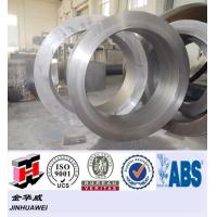 China Forging Excavator Slewing Ring on sale