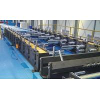 China Custom High Speed Double Layer Roll Forming Machine For Roof And Wall Panel wholesale